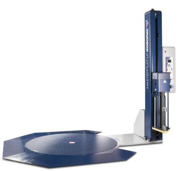Ovinovací zařízení MASTERPLAT PLUS LP