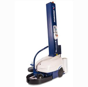 Ovíjecí robot MASTER PLUS M110 PDS